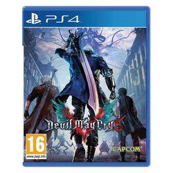 Devil May Cry 5 [PS4] - BAZÁR (použitý tovar) na pgs.sk
