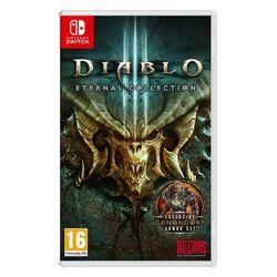 Diablo 3 (Eternal Collection) [NSW] - BAZÁR (použitý tovar) na progamingshop.sk