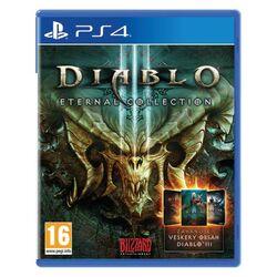 Diablo 3 (Eternal Collection) [PS4] - BAZÁR (použitý tovar) na progamingshop.sk