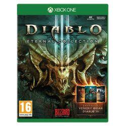 Diablo 3 (Eternal Collection) [XBOX ONE] - BAZÁR (použitý tovar) na progamingshop.sk