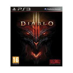 Diablo 3 PS3 - BAZÁR (použitý tovar) na progamingshop.sk