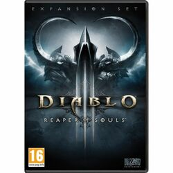 Diablo 3: Reaper of Souls  na pgs.sk