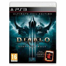 Diablo 3: Reaper of Souls (Ultimate Evil Edition) na progamingshop.sk