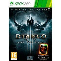 Diablo 3: Reaper of Souls (Ultimate Evil Edition) [XBOX 360] - BAZÁR (použitý tovar) na progamingshop.sk