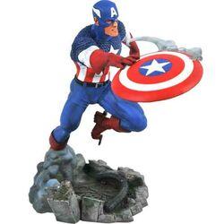 Figúrka Marvel Gallery VS Captain America na pgs.sk