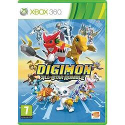 Digimon All-Star Rumle na progamingshop.sk