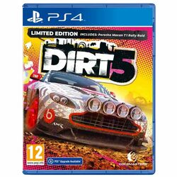 DiRT 5 (Limited edition) na pgs.sk