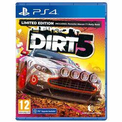 DiRT 5 (Limited edition) na progamingshop.sk