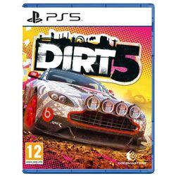 DiRT 5 [PS5] - BAZÁR (použitý tovar) na pgs.sk