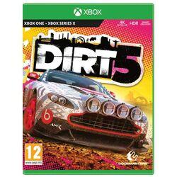 DiRT 5 [XBOX ONE] - BAZÁR (použitý tovar) na progamingshop.sk