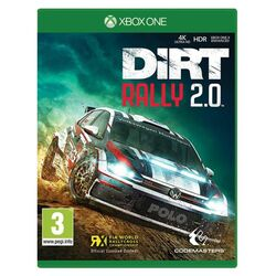 DiRT Rally 2.0 na pgs.sk
