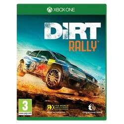 DiRT Rally na progamingshop.sk