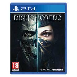Dishonored 2 na pgs.sk