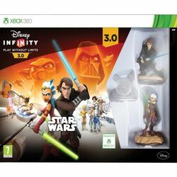 Disney Infinity 3.0 Play Without Limits: Star Wars (Starter Pack) na progamingshop.sk