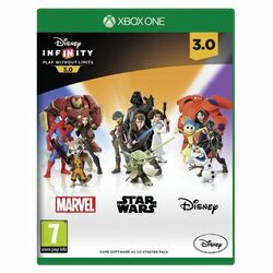Disney Infinity 3.0: Play Without Limits na progamingshop.sk