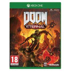 DOOM Eternal [XBOX ONE] - BAZÁR (použitý tovar) na progamingshop.sk