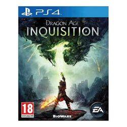 Dragon Age: Inquisition [PS4] - BAZÁR (použitý tovar) na progamingshop.sk