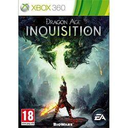 Dragon Age: Inquisition [XBOX 360] - BAZÁR (použitý tovar) na progamingshop.sk