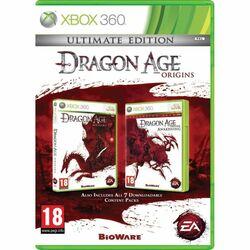 Dragon Age: Origins (Ultimate Edition) na progamingshop.sk