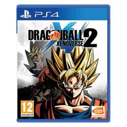 Dragon Ball: Xenoverse 2 na pgs.sk