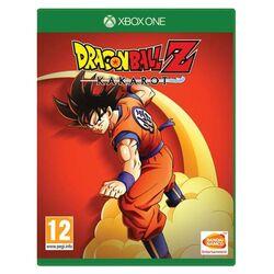 Dragon Ball Z: Kakarot na progamingshop.sk