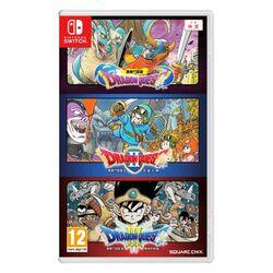 Dragon Quest  (1, 2 & 3 Collection) [NSW] - BAZÁR (použitý tovar) na pgs.sk