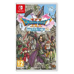 Dragon Quest 11 S: Echoes of an Elusive Age (Definitive Edition) [NSW] - BAZÁR (použitý tovar) na progamingshop.sk