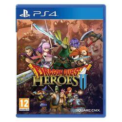 Dragon Quest Heroes 2 [PS4] - BAZÁR (použitý tovar) na progamingshop.sk