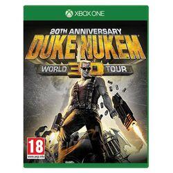Duke Nukem 3D (20th Anniversary World Tour) [XBOX ONE] - BAZÁR (použitý tovar) na progamingshop.sk