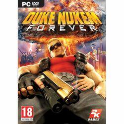 Duke Nukem Forever na progamingshop.sk