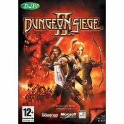 Dungeon Siege 2 CZ na progamingshop.sk