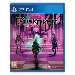 Dusk Diver (Day One Edition) [PS4] - BAZÁR (použitý tovar) na progamingshop.sk