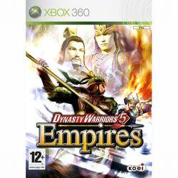 Dynasty Warriors 5: Empires na progamingshop.sk