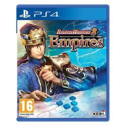 Dynasty Warriors 8: Empires na progamingshop.sk