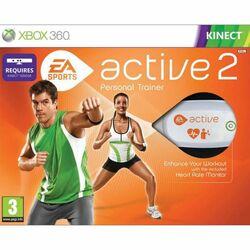 EA Sports Active 2: Personal Trainer na progamingshop.sk