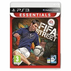 EA Sports FIFA Street na progamingshop.sk