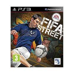 EA Sports FIFA Street-PS3 - BAZÁR (použitý tovar)  na progamingshop.sk