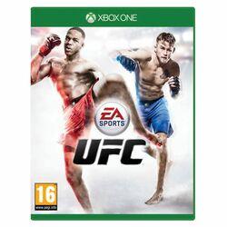EA Sports UFC na pgs.sk