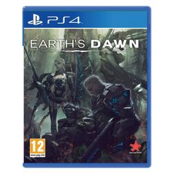 Earth's Dawn na pgs.sk