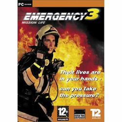 Emergency 3: Mission Life na progamingshop.sk