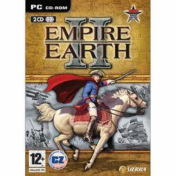 Empire Earth 2 CZ na progamingshop.sk