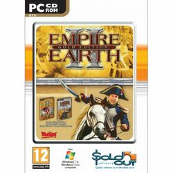 Empire Earth 2 (Gold Edition) na progamingshop.sk