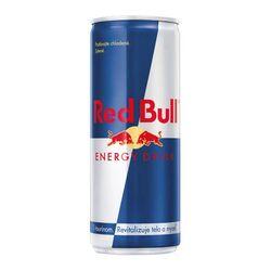 Energetický nápoj RedBull - 250ml na pgs.sk