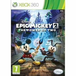 Epic Mickey 2: The Power of Two na progamingshop.sk