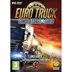 Euro Truck Simulator 2 (Gold) na progamingshop.sk