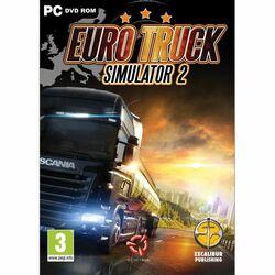 Euro Truck Simulator 2 na pgs.sk