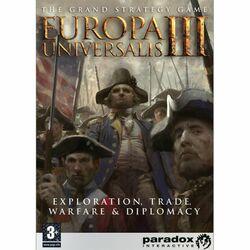 Europa Universalis 3 na progamingshop.sk