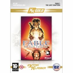 Fable: The Lost Chapters CZ na progamingshop.sk