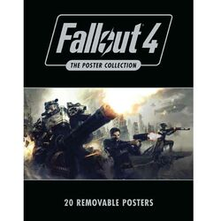 Fallout 4: The Poster Collection  na progamingshop.sk