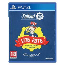 Fallout 76 (Tricentennial Edition) na pgs.sk